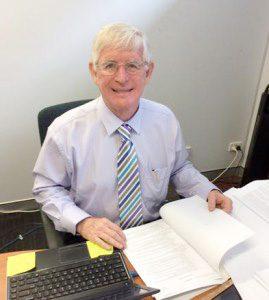Bryan Galvin Lawyer