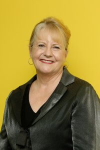 Lyn Galvin, Accredited Family Law Specialist
