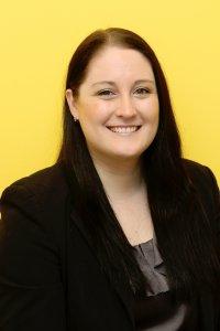 Jasmine Cox, Lawyer
